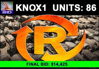 Knox One