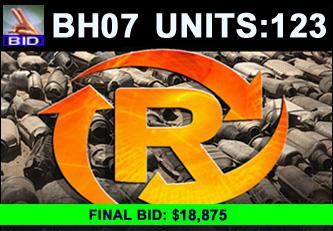 Auction LOT_BH07