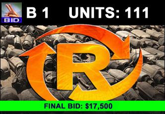 B1 Auction