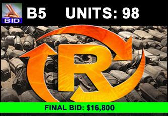 B5 Auction