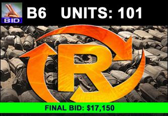 B6 Auction