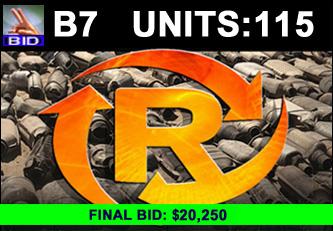 B7 Auction