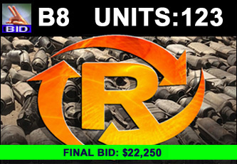 B8 Auction
