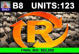 B8 Auction