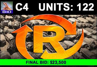 C4 Auction