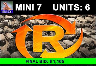 Mini 7 Auction