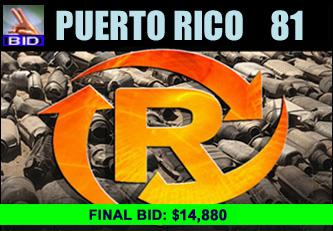 Puerto Rico 81