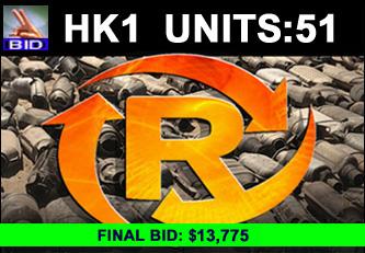 HK1 - 51 Units